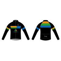 TEMPO Tri Women's Cycling Wind Jacket