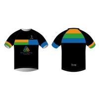TEMPO Tri Women's Short Sleeve Running Shirt
