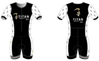 'Jack Tierney Custom' Short Sleeve Tri Suit
