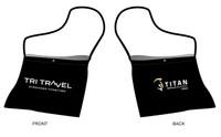 Tri Trave Musette Bag