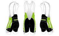 Cycos Mens Cycling Bib Shorts
