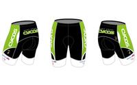 Cycos Womens Tri Shorts