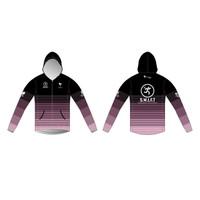SWIFT Black Hoodie Jacket