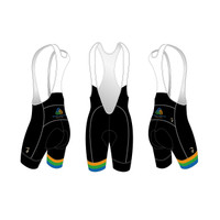 TEMPO Tri Women's Cycling Bib Shorts
