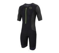 Men's Aquaflo Plus Short Sleeve Trisuit