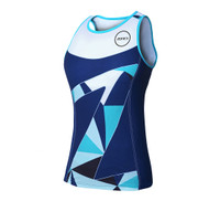 Women's Lava Long Distance Tri Top