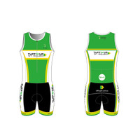 Tuff'n'Up Tri Suit