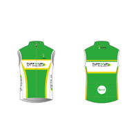 Tuff'n'Up Cycling Wind Vest