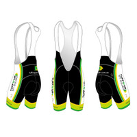 Tuff'n'Up Cycling Bib Shorts