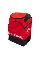 NEW Backpack Pro - Red