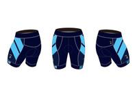 AB Tri Shorts