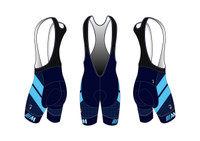 AB Cycling Bib Shorts
