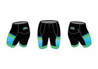 BTC Tri Shorts