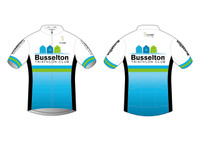 BTC Short Sleeve Cycling Jersey