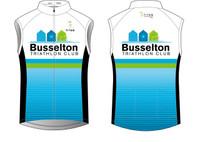 BTC Cycling Wind Vest