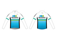 BTC Cycling Wind Jacket