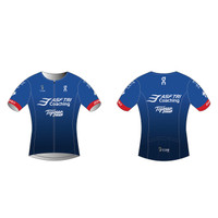 ASF Short Sleeve Tri Top