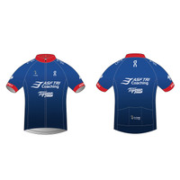 ASF Short Sleeve Cycling Jersey