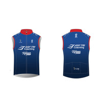 ASF Cycling Wind Vest