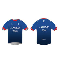 ASF Short Sleeve Running Shirt