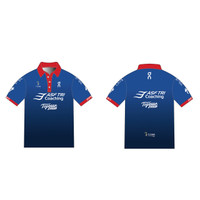 ASF Short Sleeve Polo Shirt