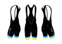 VHT Cycling Bib Shorts