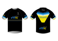 VHT Short Sleeve Running Shirt