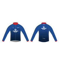 Yarra Cycling Wind Jacket