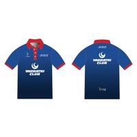 Yarra Short Sleeve Polo Shirt