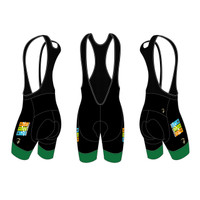 MTC Cycling Bib Shorts