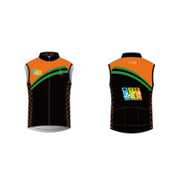 MTC Cycling Wind Vest