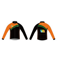 MTC Cycling Wind Jacket