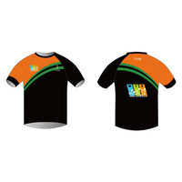 MTC Short Sleeve Running Shirt