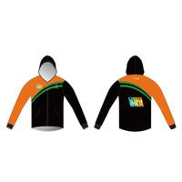 MTC Hoodie Jacket