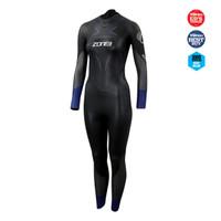 2019 Women's Aspire Wetsuit