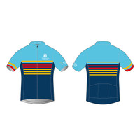 TriSA Short Sleeve Cycling Jersey