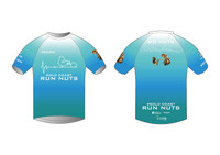 GCRN Short Sleeve Running Shirt