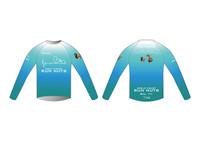 GCRN Long Sleeve Running Shirt