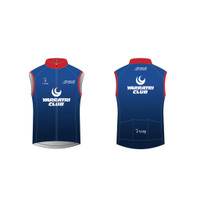 Yarra Cycling Wind Vest