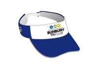 Bunbury Running Visor