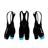 Soul365 Cycling Bib Shorts