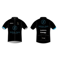 Soul365 Short Sleeve Cycling Jersey