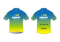 Bunbury Short Sleeve Cycling Jersey