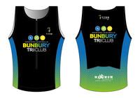 Bunbury Men's Tri Singlet