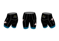 DRC Womens Tri Shorts