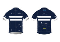 Invictus Short Sleeve Cycling Jersey