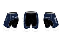Invictus Cycling Half Shorts