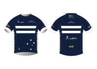 Invictus Short Sleeve Running Shirt