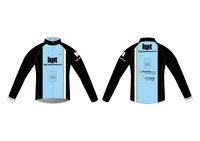 HPT Women's Cycling Wind Jacket