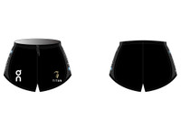 i4 Women's Running Shorts